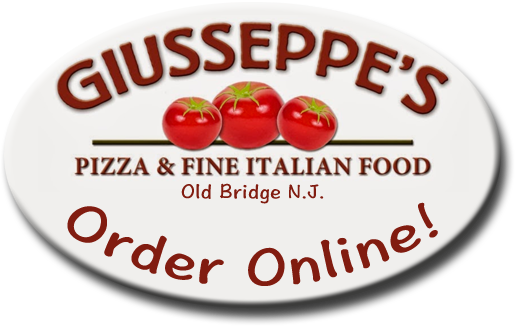 Giuseppes Pizza Old Bridge N.J.